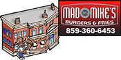 Mad Mike's Burgers & Fries